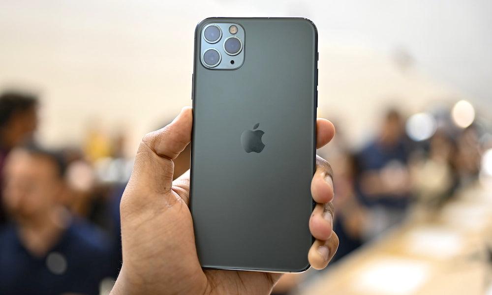 Smartphone pour faire des photos