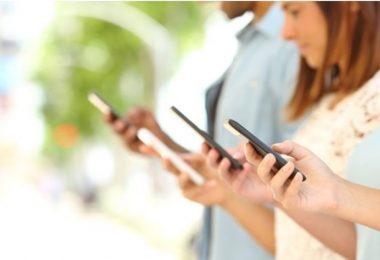 Smartphones 4G neufs