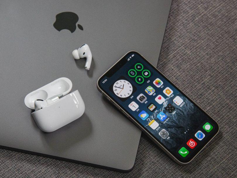 Apple reconditionné