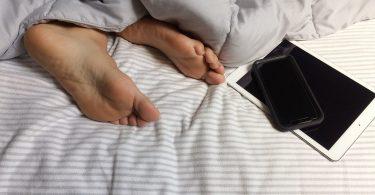 sommeil smartphone